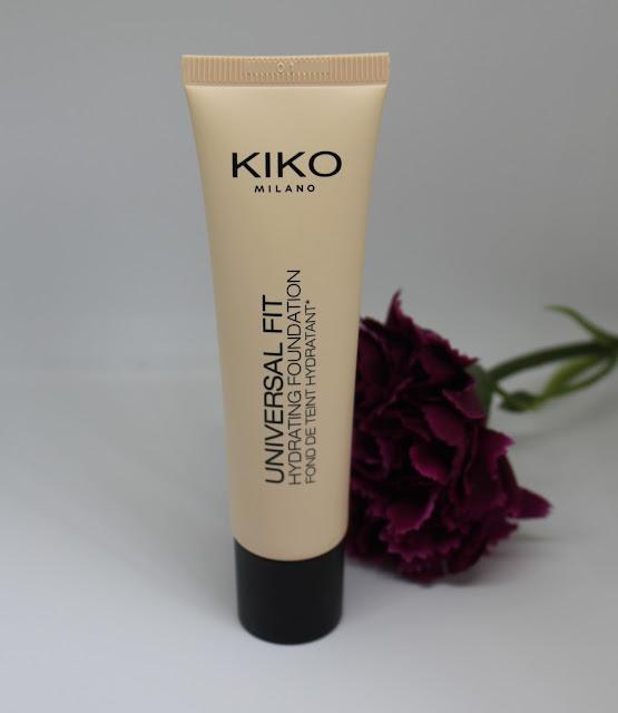 IMG 2413 - Kiko Universal Fit Foundation