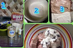 Cara membuat Ice Cream lembut dan luber dimulut