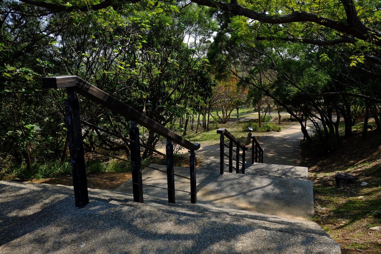 中部景點 東大公園