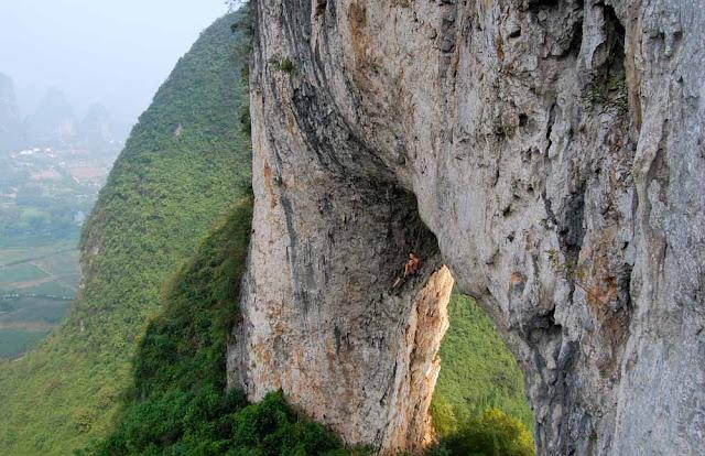 Monte da Lua – China