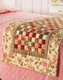 1812 Quot Bed Runners Quot Easy 1812 Quilts