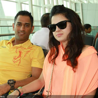 MS Dhoni Biography,Record and Lifestyle