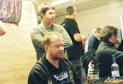Jörg and Krüger