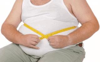7 Dampak Berbahaya Lemak di Perut Bagi Kesehatan