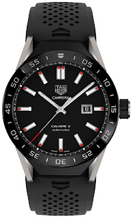 Montre Tag Heuer Calibre 5 Connected Modular 45