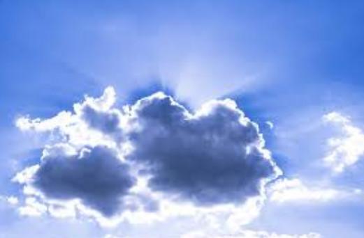 Sekitar Fisika Mengapa Warna Awan Di Siang Hari Beda Dengan Awan Di Sore Hari
