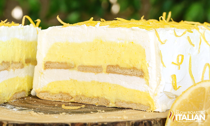 http://theslowroasteditalian-printablerecipe.blogspot.com/2015/04/lemon-cloud-no-bake-ice-box-cake.html