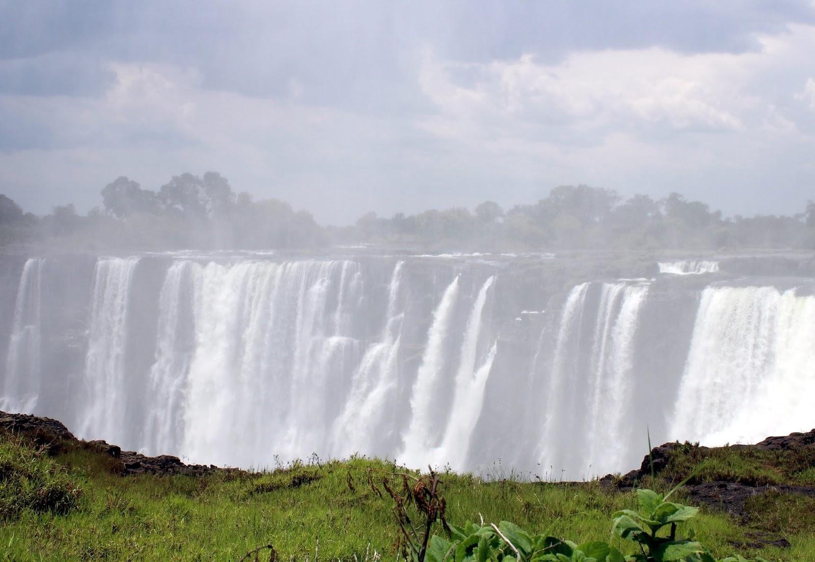 Fikatours Zimbabwe Viktoria Vizeses