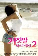 Lie I Love Sex 2013 720p HDRip 550MB