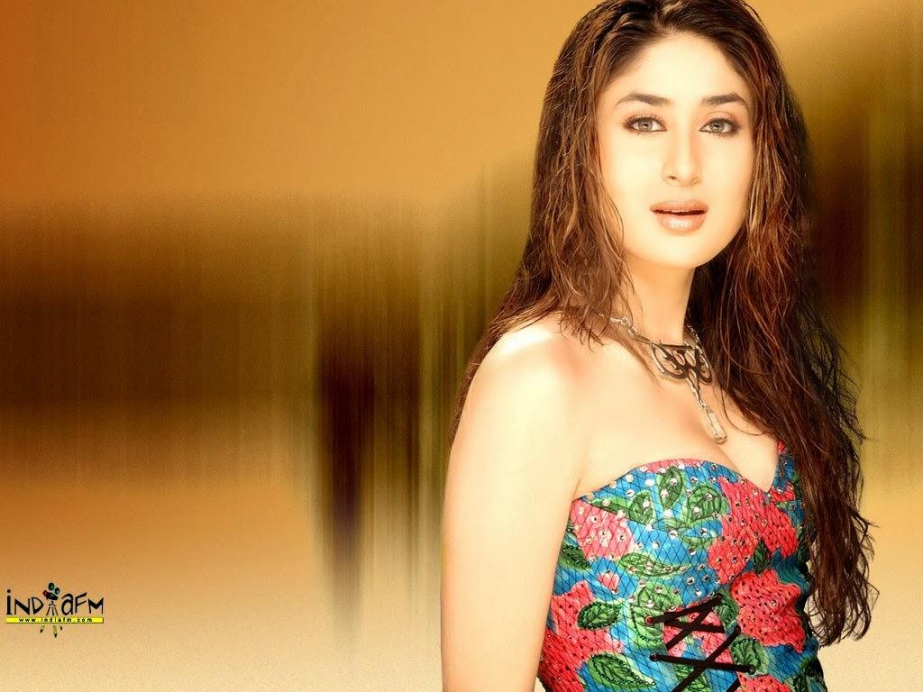Bollywood Hot Actress Karina Kapur - Entertainment World-8768