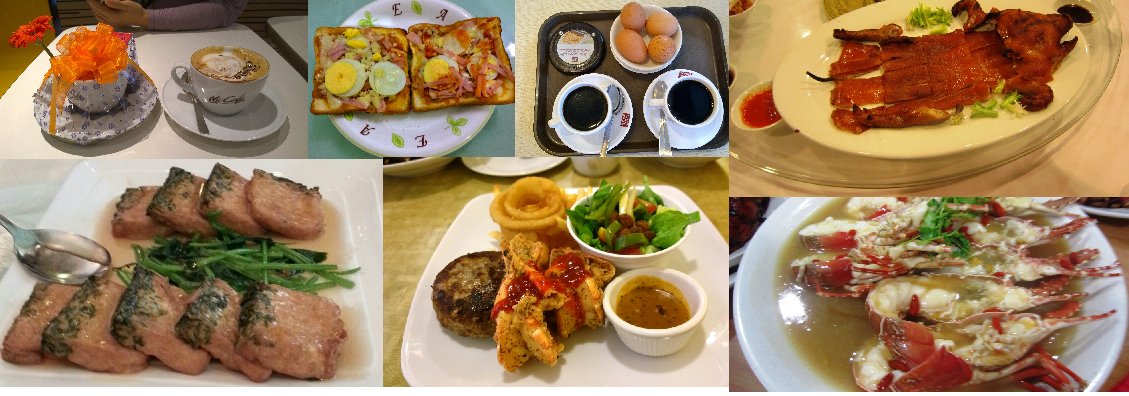 A Boh Tong's Food Blog