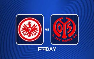 Eintracht Frankfurt vs Mainz – Highlights