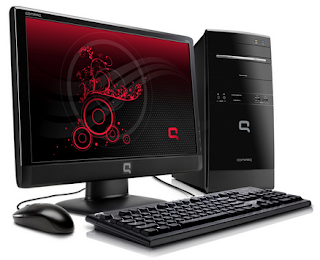 Pengertian Komputer dan Fungsinya