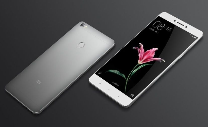 Xiaomi Mi Max to Launch in India on June 30