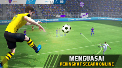 download soccer star 2018 mod apk english,