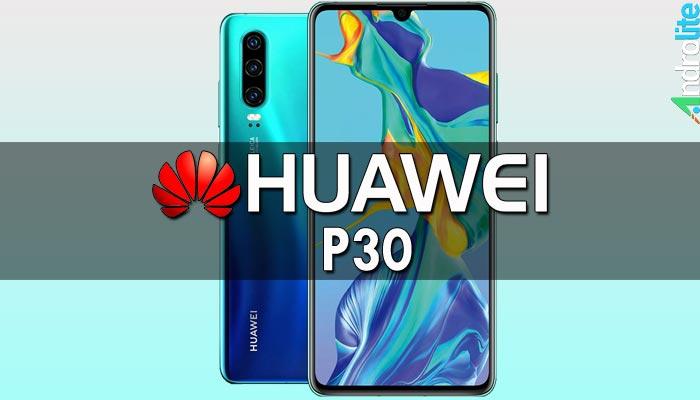 Huawei P30 Review, Spesifikasi Detail dan Harga Indonesia