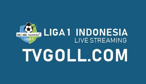 nonton live streaming liga 1