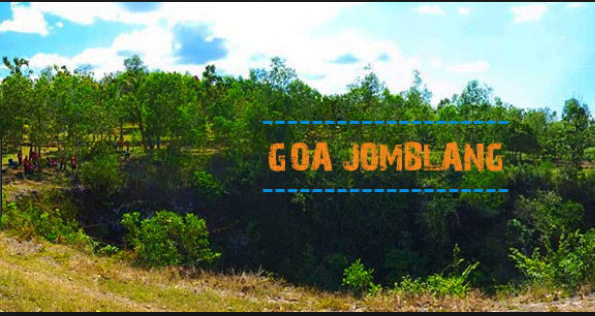 Ada Cahaya Surga di Goa Jomblang!!  Berikut Info Alamat, Harga Tiket, Review serta Lokasi Wisatanya