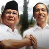Jokowi-Mahfud Md vs Prabowo-Sandiaga Naik Ring Pilpres 2019?
