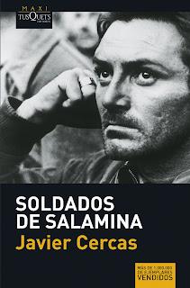 Salamina Cercas