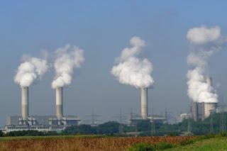 Kohlemarkt weltweit rückläufig