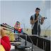 Pertemuan SPSBI RRI Padang hari Sabtu 21 Oktober 2017. Materi MC dan Pewara