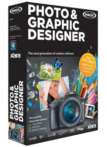 Xara Photo & Graphic Designer 11Crack Latest is here
