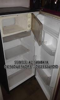Service Kulkas Sidoarjo