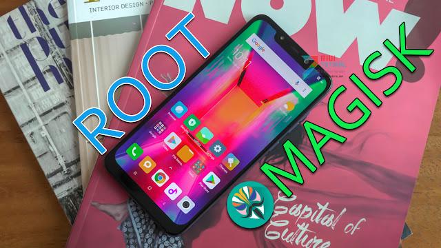 Inikah yang Kamu Cari Tata Cara Lengkap Root Magisk di Xiaomi PocoPhone F1