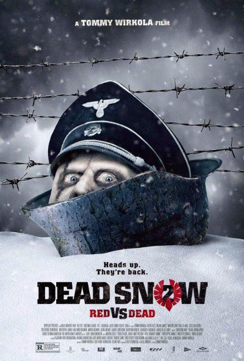 Dead Snow 2 Red vs. Dead ผีหิมะ กัดกระชากโหด ภาค 2 [HD]