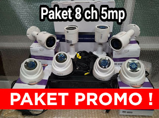 Marketing Pasang CCTV Murah di Penarukan Tabanan Bali