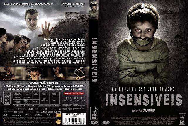 Insensiveis