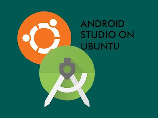 Android Studio no Ubuntu