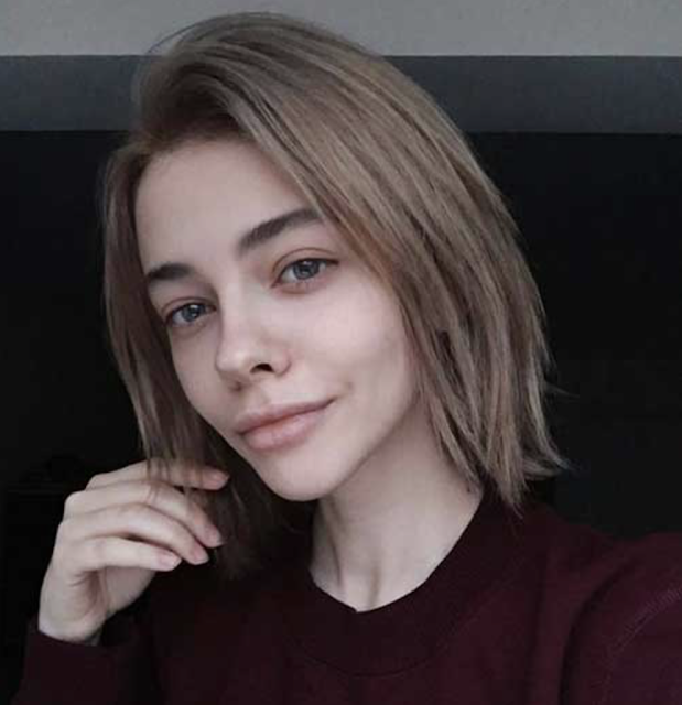 trend short haircuts for fine hair 2019