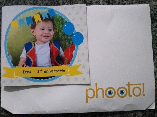 Fotolivro Phooto