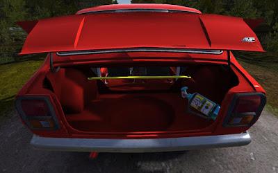 Download , Mod , Pluguin, Barra Estabilizadora para Satsuma , My Summer Car