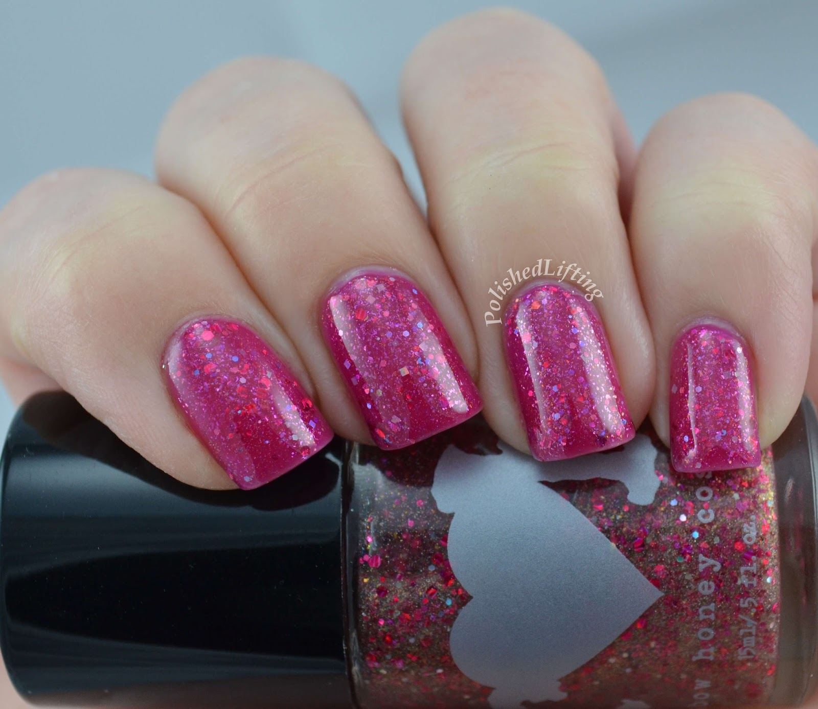 Rainbow Honey XOXO Stellar Treat Zoya Paloma