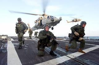 Pasukan Elit Navy SEAL