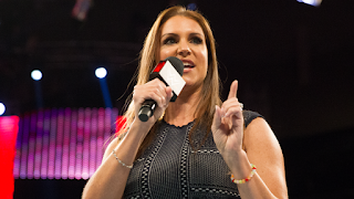 WWE Stephanie McMahon Raw Survivor Series