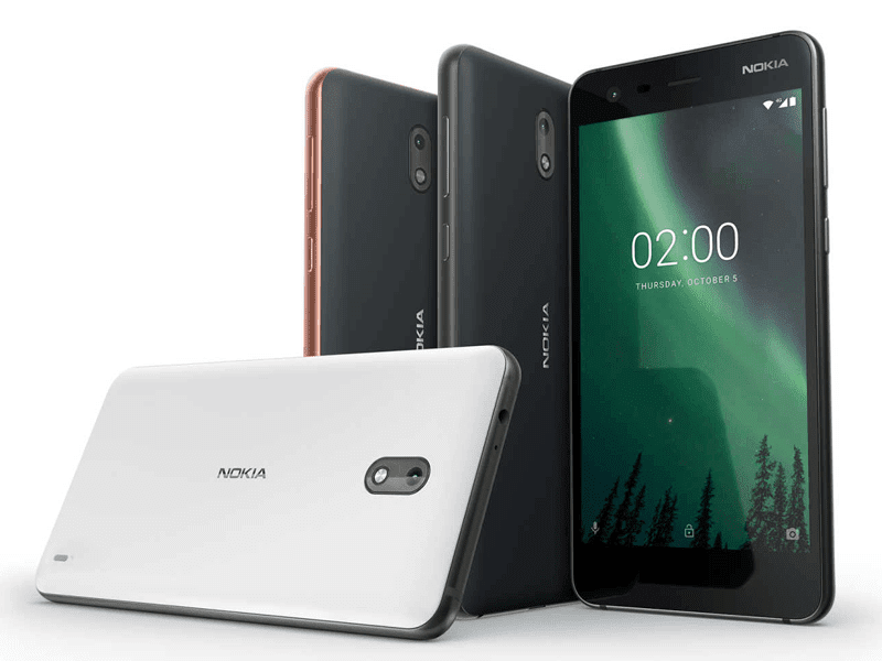 HMD Global to launch the Nokia 2 in the Philippines this Q1 of 2018?
