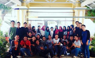 Dari Lampung Utara, Pemuda Titipkan Mandat Pattimura Wakil Gubernur Lampung 2018 Mendatang