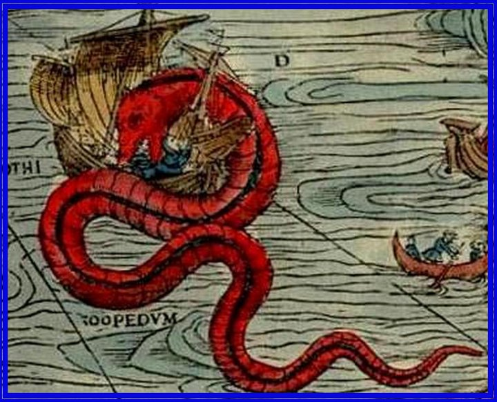 Serpents Unwound