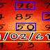 เลขเด็ดสองตัว บน+ล่าง แม่นๆ (ผลงานเข้ามาแล้ว 3 งวดซ้อน) งวด 1/02/61