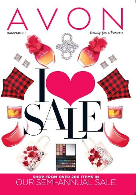 Avon Campaign 6 2017 Catalog Online MoxieMavenBeauty.com