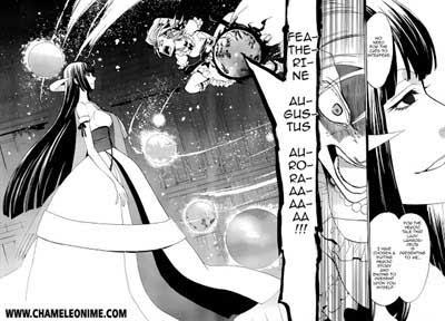 karakter anime manga terkuat