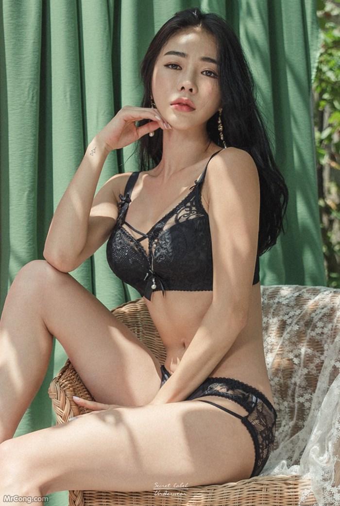 Image An-Seo-Rin-MrCong.com-009 in post Người đẹp An Seo Rin khoe đường cong nóng bỏng với bộ sưu tập nội y (129 ảnh)
