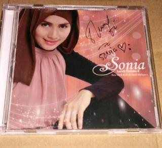 Download Lagu Mp3 Terbaik Dari Sonia, Kau Sebut Namaku, Luruh Cintaku Full Album Lengkap Populer Tahun Ini