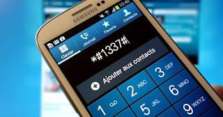 Daftar Kode Rahasia HP Samsung Android dan Fungsi [UPDATE 2019]