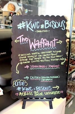 #KWCxBisous