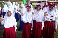 Silabus, Prota, Promes dan KKM Kelas 6 Kurikulum 2013 Revisi 2018